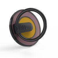 DIESEL Universal Premium Ring Nude Yellow