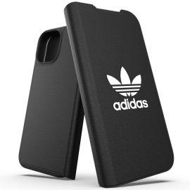 adidas Originals Booklet BASIC FW21 iPhone 13 mini Black/ White
