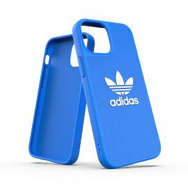adidas Originals BASIC FW21 iPhone 13 mini Bluebird/White