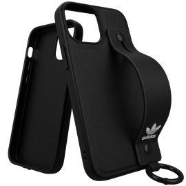 adidas Originals Hand Strap FW21 iPhone 13 mini Black