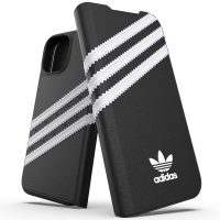 adidas Originals Booklet SAMBA FW21 iPhone 13 mini Black/ White