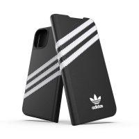 adidas Originals Booklet SAMBA FW21 iPhone 13 Black /White
