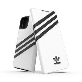adidas Originals Booklet SAMBA FW21 iPhone 13 White /Black