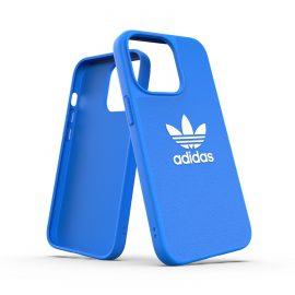 adidas Originals BASIC FW21 iPhone 13 Pro Bluebird/White