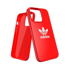 adidas Originals Trefoil FW21 iPhone 13 Pro Red