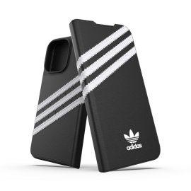 adidas Originals Booklet SAMBA FW21 iPhone 13 Pro Black/White