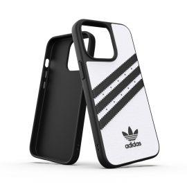 adidas Originals SAMBA FW21 iPhone 13 Pro White /Black