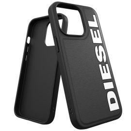 DIESEL Core Case iPhone 13 Pro Black/White