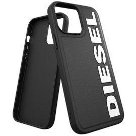 DIESEL Core Case iPhone 13 Pro Max Black/ White