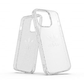 adidas Originals Protective Clear Glitter FW21 iPhone 13 Pro