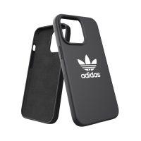 adidas Originals Silicone FW21 iPhone 13 Pro Black
