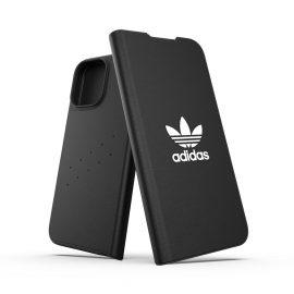 adidas Originals Booklet BASIC FW21 iPhone 13 Pro Max Black/White