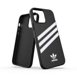 adidas Originals SAMBA FW21 iPhone 13 Pro Max Black/White