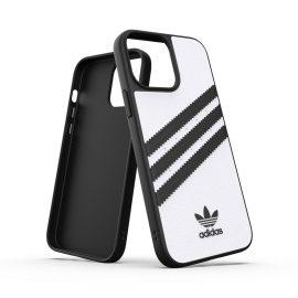 adidas Originals SAMBA FW21 iPhone 13 Pro Max White/Black