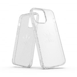 adidas Originals Protective Clear Glitter FW21 iPhone 13 Pro Max