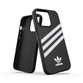 adidas Originals SAMBA FW21 iPhone 13 Pro Black /White