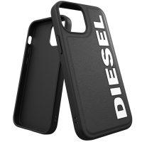 DIESEL Core Case iPhone 13 mini Black/White